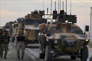 Thế giới tuần qua: Canh bạc 'Mùa xuân hòa bình' của Thổ Nhĩ Kỳ; Tín hiệu phá băng trong thương chiến Mỹ-Trung