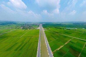 Khánh thành tuyến đường nông thôn hiện đại nhất Hải Phòng