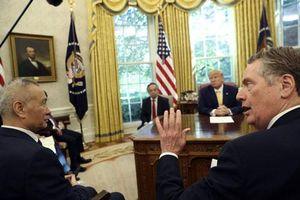 Đàm phán Mỹ - Trung đạt bước tiến lớn