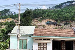 Nhà máy gạch không nung đe dọa cuộc sống người dân