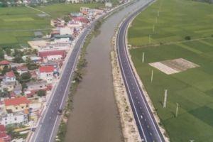 Hải Phòng khánh thành tuyến đường vốn đầu tư gần 1.300 tỷ đồng