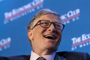 Đây là hai siêu năng lực của Bill Gates do chính ông thừa nhận
