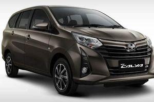 Toyota Calya 2020 - xe 7 chỗ giá hơn 200 triệu đồng
