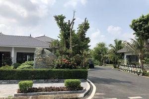 Tiếp bài Ai dung túng cho sai phạm của Resort New Đồng Châu: Sai phạm được 'hợp thức hóa'?