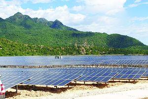 Giải tỏa công suất các dự án điện mặt trời khu vực Ninh Thuận: Cần sự chung tay của chủ đầu tư