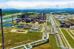 Quảng Ngãi: 9 tháng đầu năm giá trị công nghiệp đạt gần 113 nghìn tỷ đồng