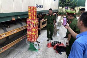 Lạng Sơn tăng cường chống buôn lậu, hàng giả dịp cuối năm