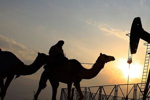 Khu vực Trung Đông sắp có mức giá tham chiếu dầu thô mới