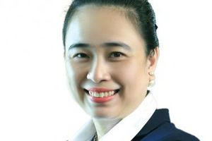 Tổng giám đốc EVNNPC Đỗ Nguyệt Ánh: Bông hồng vàng của ngành điện