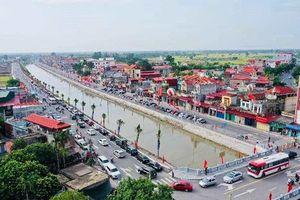 Cận cảnh tuyến đường gần 1.300 tỷ đồng vừa khánh thành ở Hải Phòng