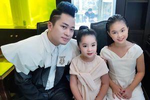 Mẫu nhí tài năng nổi bật trong show diễn quy tụ các mỹ nhân đình đám showbiz Việt
