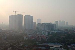 Báo cáo môi trường Hà Nội 2019 lấy số liệu 2005: Nguyên nhân do đâu?
