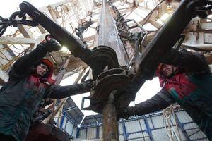 Năng lượng Nga tìm mọi cách 'lật ngược' thế lực đồng bạc xanh