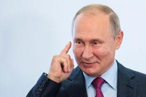 Tổng thống Nga Putin đề nghị ra tay giải quyết căng thẳng vùng Vịnh