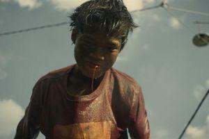 Phim 'Ròm' bị phạt 40 triệu, buộc tiêu hủy bản phim gửi tham gia LHP Busan