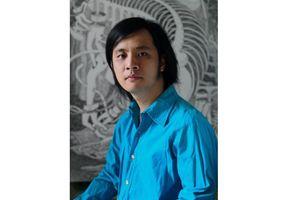 Họa sĩ Nguyễn Đức Hùng: Nghệ thuật rất cần tiếng nói cá nhân