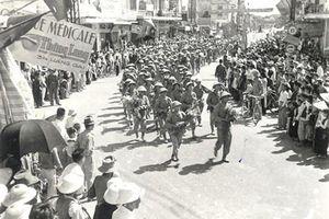 Kỷ niệm 65 năm ngày Giải phóng thủ đô (10/10/1954 - 10/10/2019): Hà Nội trong dòng chảy thời gian