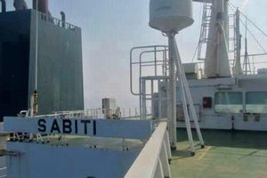 'Saudi Arabia không liên quan vụ tàu chở dầu Iran bị tấn công'