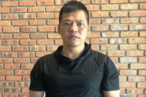 Đà Nẵng: Tạm giữ nghi phạm đang bị công an Trung Quốc truy nã