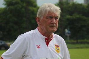 HLV Darby tin cơ hội thắng Indonesia nằm trong tầm tay tuyển Việt Nam