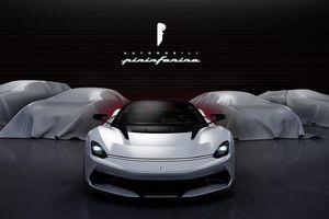 Pininfarina sắp ra mắt siêu SUV đối thủ của Lamborghini Urus