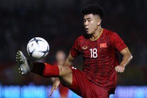 U22 Việt Nam có chuỗi 11 trận bất bại sau khi hòa UAE