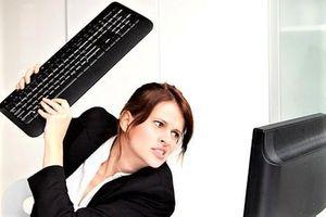 Tin đồn văn phòng là vũ khí tiêu diệt cảm xúc làm việc