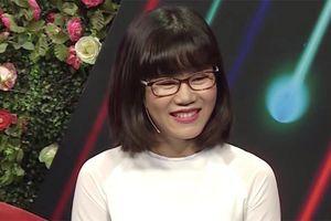 Cô giáo hồn nhiên nói Quyền Linh yếu sinh lý trên sóng truyền hình