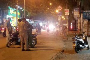 Ẩu đả sau va chạm giao thông, một thanh niên bị đánh chết