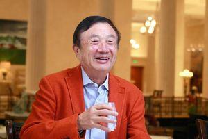 Sếp Huawei: 'Harmony OS sẽ cạnh tranh với iOS trong 2 năm tới'
