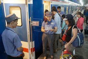 Ga Sài Gòn lên lịch bán 300.000 vé tàu Tết Canh Tý 2020