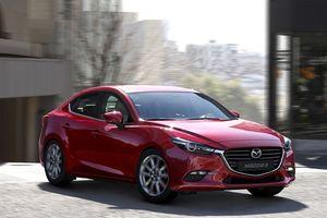 Mazda 3 2018 giảm 50 triệu đồng, dọn đường cho phiên bản mới