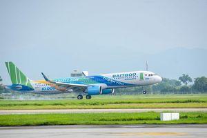 Bamboo Airways kỳ vọng đạt vốn hóa 1 tỷ USD sau niêm yết