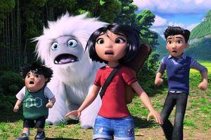 CGV xin lỗi vì phát hành phim có 'đường lưỡi bò' ra rạp Việt