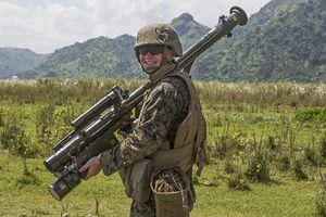 Mỹ, Nhật, Philippines tập trận đổ bộ trên đảo Luzon