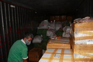 Vì sao 6 tấn lòng nhiễm tả châu Phi đi được từ Đồng Nai đến Hải Phòng?
