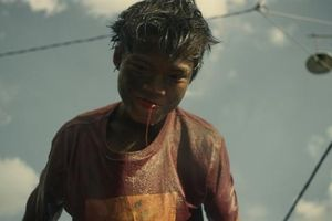 Công ty sản xuất bộ phim 'Ròm' bị phạt 40 triệu đồng