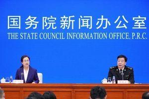 ASEAN giữ vững vị trí đối tác thương mại lớn thứ hai của Trung Quốc