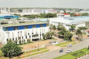 Thúc đẩy phát triển Vùng kinh tế trọng điểm phía nam