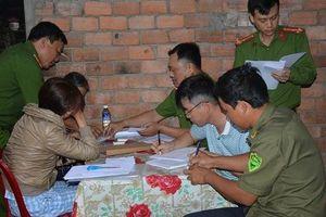 Quảng Nam: Người phụ nữ 'sản xuất' hơn 700 kg bột ngọt giả
