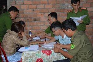 Người phụ nữ ở Quảng Nam 'sản xuất' hơn 700 kg bột ngọt giả