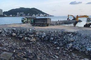 Dừng và dẹp ngay các dự án biến biển Vũng Tàu thành của riêng!