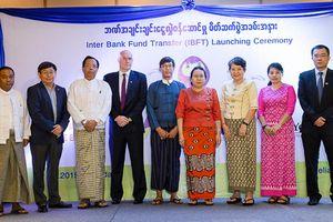 FIS triển khai thành công hệ thống chuyển tiền trên ATM cho MPU