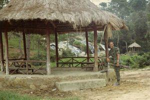 Soi cuộc sống của lính Mỹ ở Đà Lạt thời chiến tranh VN
