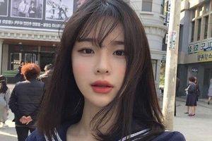 Cách chọn kiểu tóc hợp chiều cao, dáng mặt nào diện cũng xinh đẹp