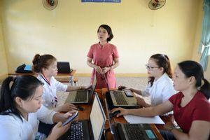 Bồi dưỡng 2278 giáo viên tiểu học cốt cán 10 tỉnh khu vực miền Trung