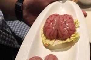 Rùng mình với món ăn 'độc nhất vô nhị' trong bữa cơm của Từ Hy Thái hậu