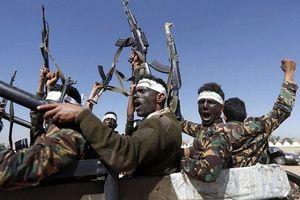 Lực lượng Houthi loan tin bắn hạ một máy bay không người lái gián điệp tại Yemen