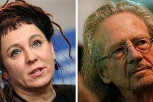 Châu Âu - 'xứ sở' của Giải Nobel Văn học?