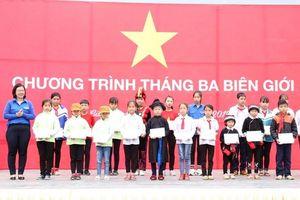 Nhân lên tình yêu Tổ quốc trong tuổi trẻ Việt Nam